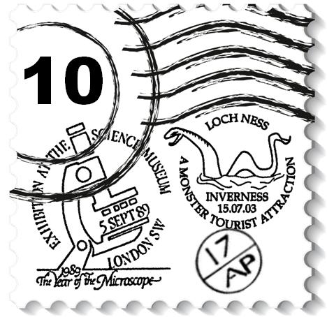 postmarks icon